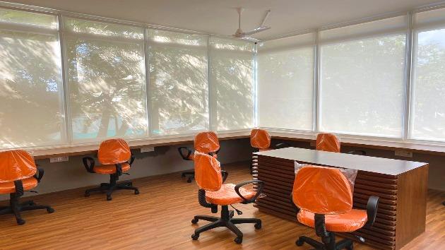 GoOffice 1151 Open Desks