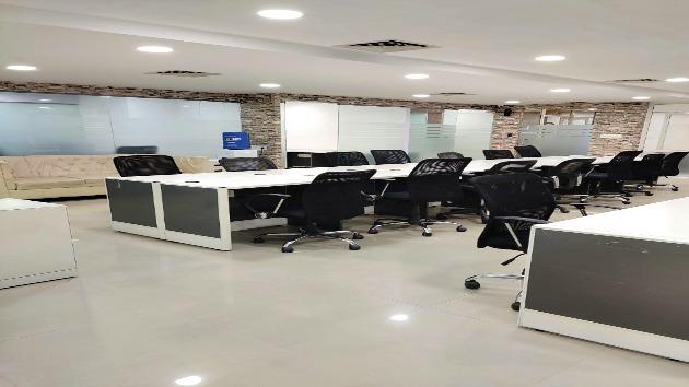 GoOffice 3079 Open Desks