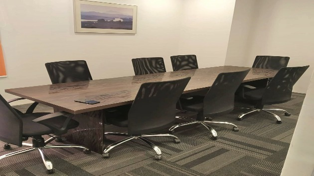 GoSpace 2156  10 Seater - Meeting space