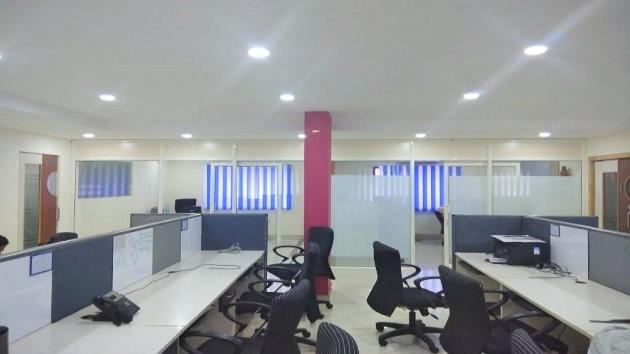 GoOffice 3095 Open Desks