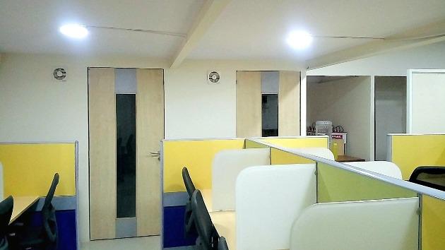 GoOffice 2211 Open Desks