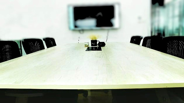 GoSpace 2259 8 Seater - Meeting space