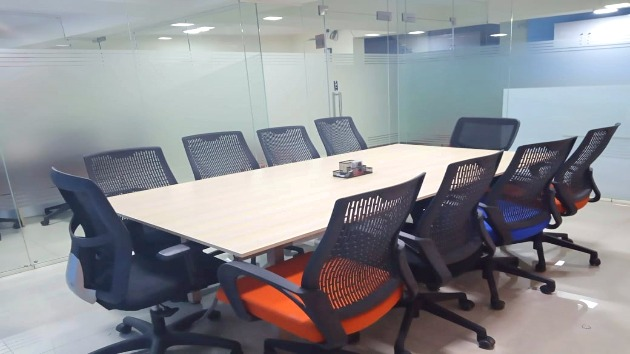 GoSpace 2222 10 Seater - Meeting space