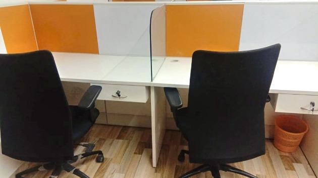 GoOffice 2200 Open Desks