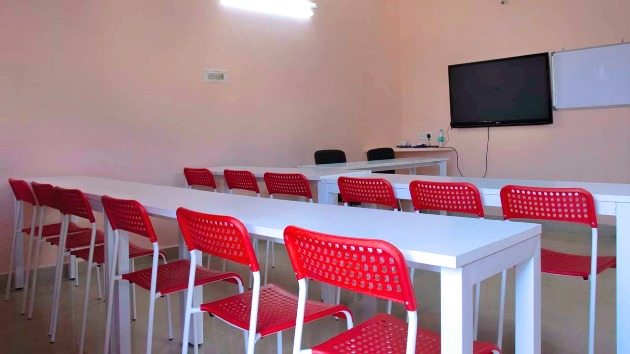GoSpace 3032 15 Seater - Meeting space