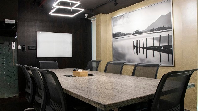 GoSpace 3034 12 Seater - Meeting space
