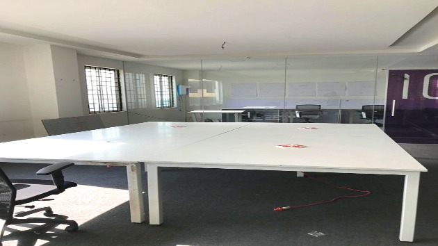 GoSpace 2173 15 Seater - Meeting space