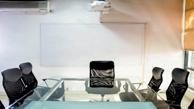 GoSpace 2257 16 Seater - Meeting Room