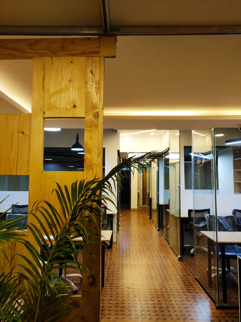 GoOffice 2237 Open Desks