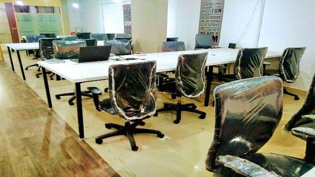 GoOffice 2238 Open Desks