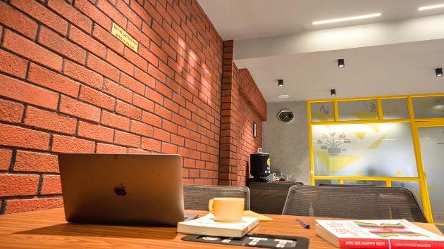 GoOffice 3127 Open Desks