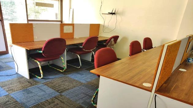 GoOffice 2297 Open Desks