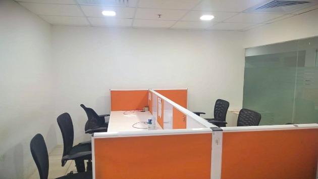 GoOffice 3143 Open Desks