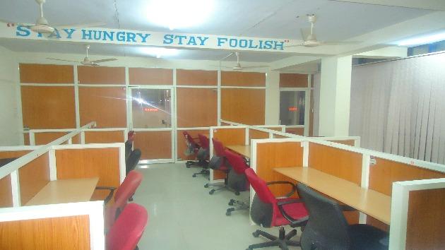 GoOffice 2275 Open Desks