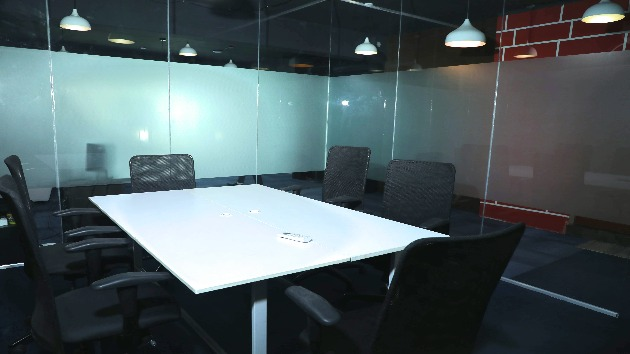 GoSpace 1218 10 Seater - Meeting Room