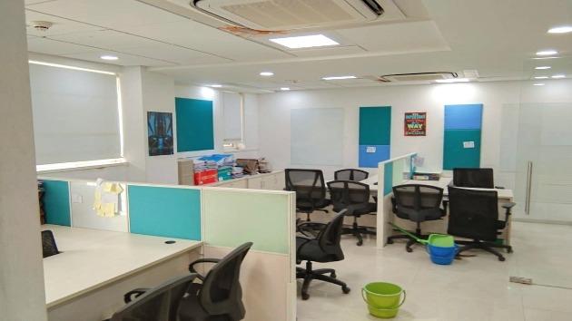 GoOffice 1190 Open Desks