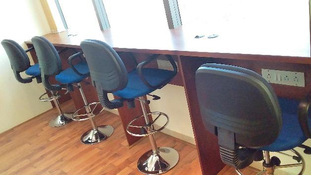 GoOffice 2358 Open Desks