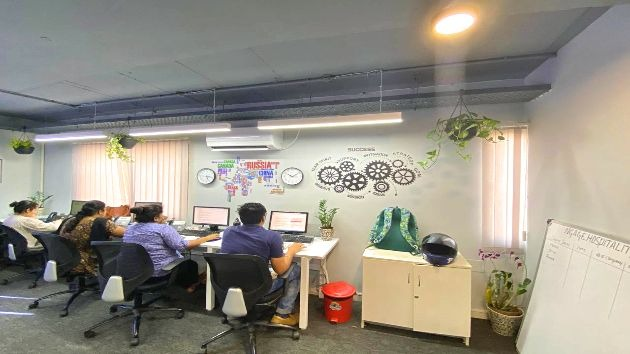 GoOffice 2280 Open Desks