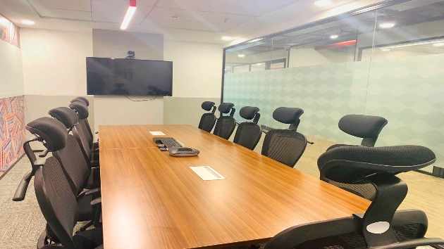 GoSpace 3158 10 Seater - Meeting Room
