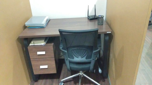 GoOffice 3151 Open Desks