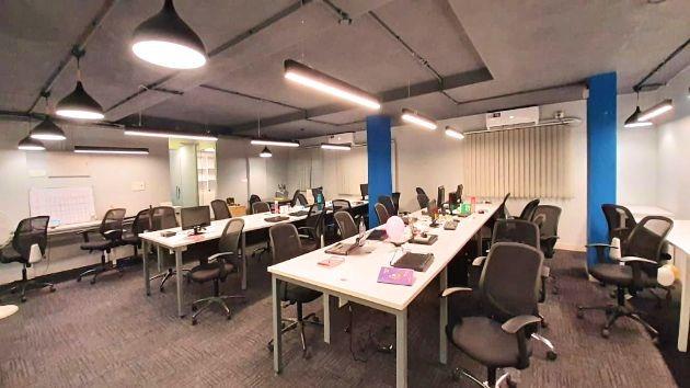 GoOffice 2286 Open Desks