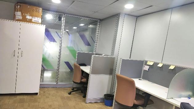 GoOffice 2340 Open Desks