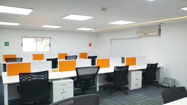 GoOffice 2399 Open Desks