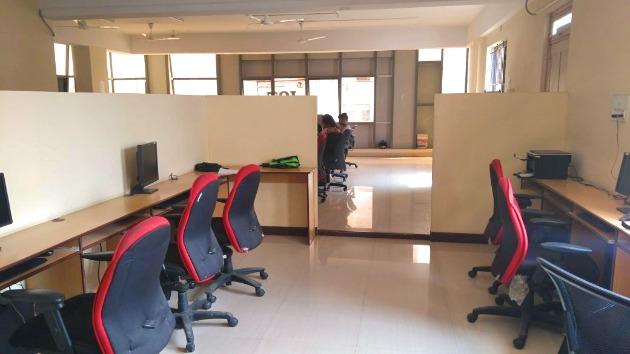 GoOffice 2406 Open Desks