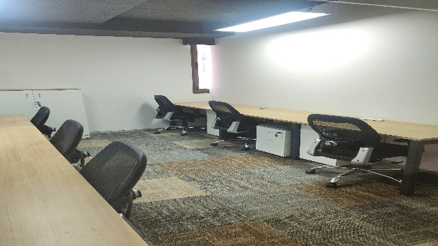 GoOffice 2412 Open Desks