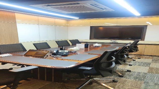 GoSpace 2414 10 Seater - Meeting Space
