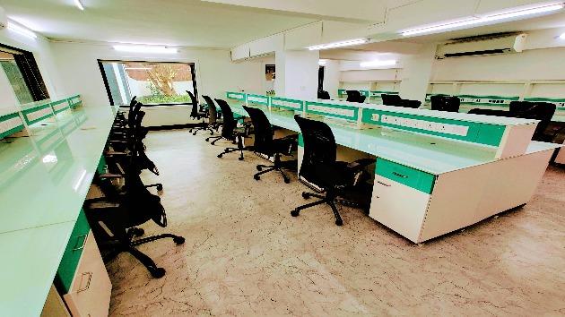 GoSpace 6010 Open Desks