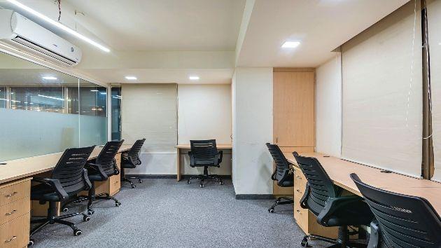 GoOffice 6005 Open Desks