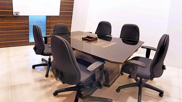 GoSpace 6038 6 Seater - Conference Room