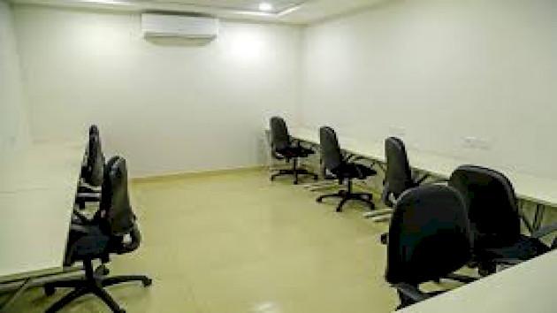 GoOffice 2422 Open Desks