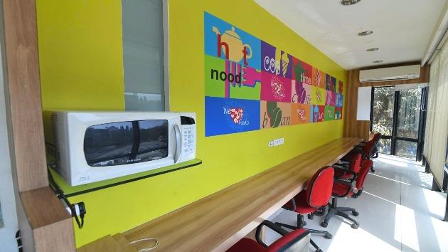 GoOffice 6025 Open Desks