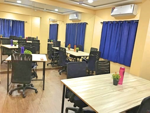 GoOffice 5023 Open Desks