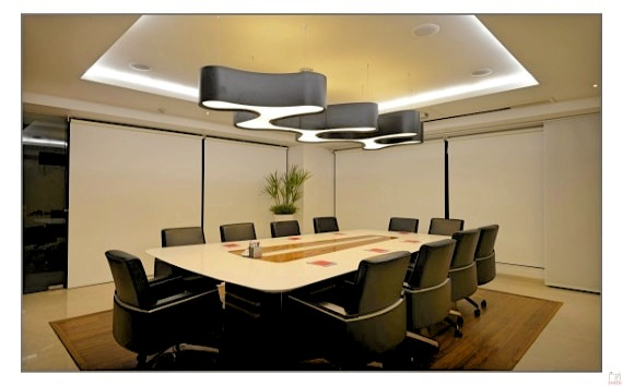 GoSpace 5028 15 Seater - Conference Room