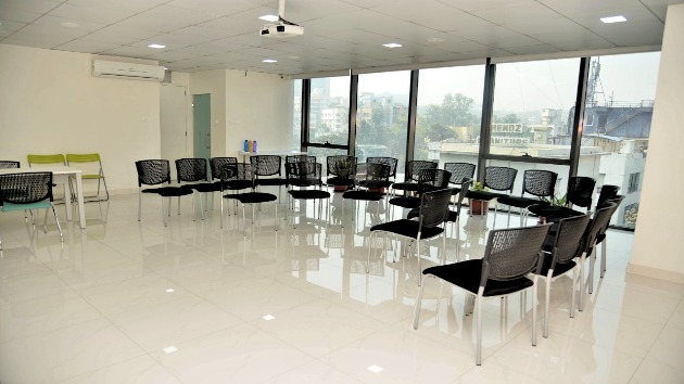 GoSpace 5031 40 Seater - Meeting Room