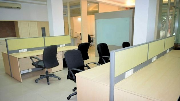 GoOffice 6039 Open Desks