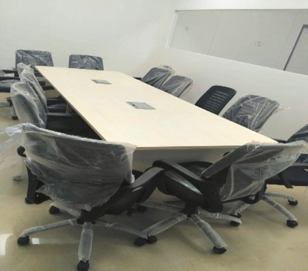 GoSpace 5041 16 Seater - Conference Room