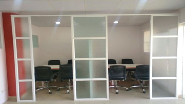 GoSpace 7018 20 Seater - Training Room