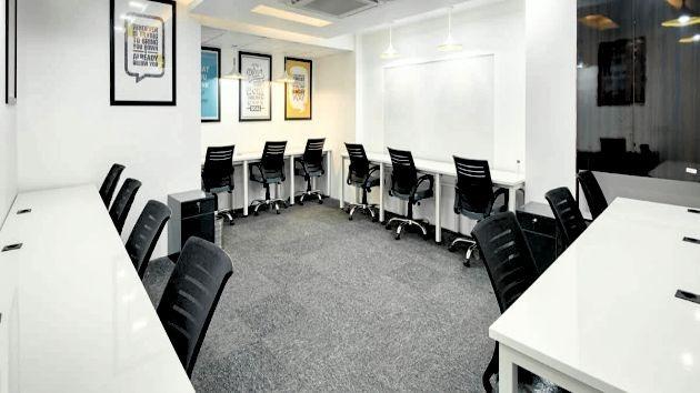 GoOffice 7013 Open Desks