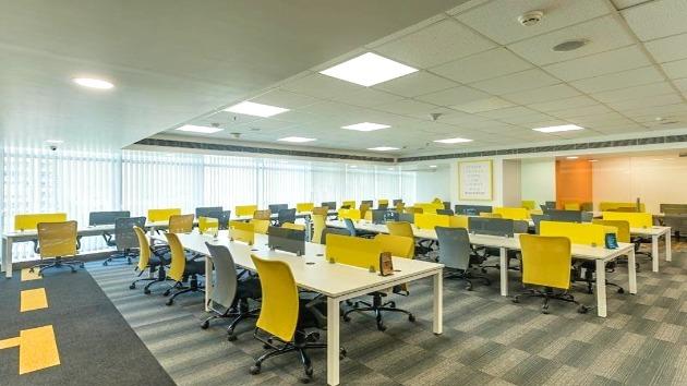 GoOffice 8022 Open Desks