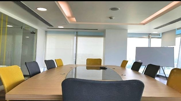 GoSpace 8025 10 Seater - Conference Room