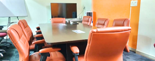 GoSpace 2273 8 Seater - Conference Room
