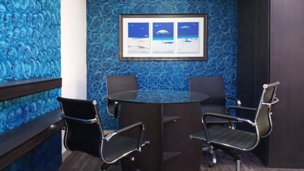 GoOffice 1115 Open Desks