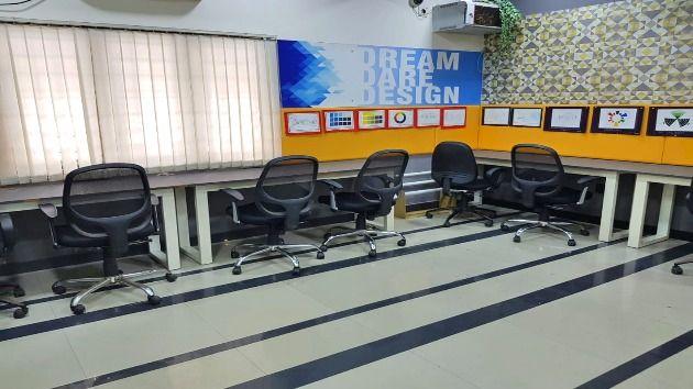 GoOffice 1228 Open Desks