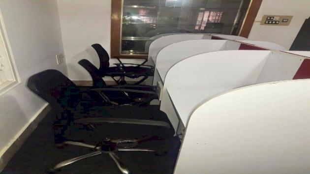GoOffice 1226 Open Desks
