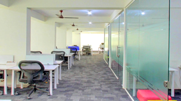 GoOffice 2270 Open Desks
