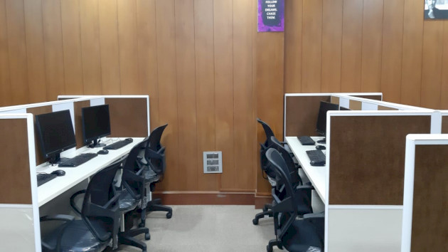 GoOffice 2042  Open Desks